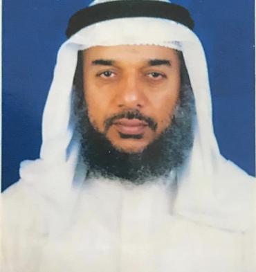 محمد علي المرهون